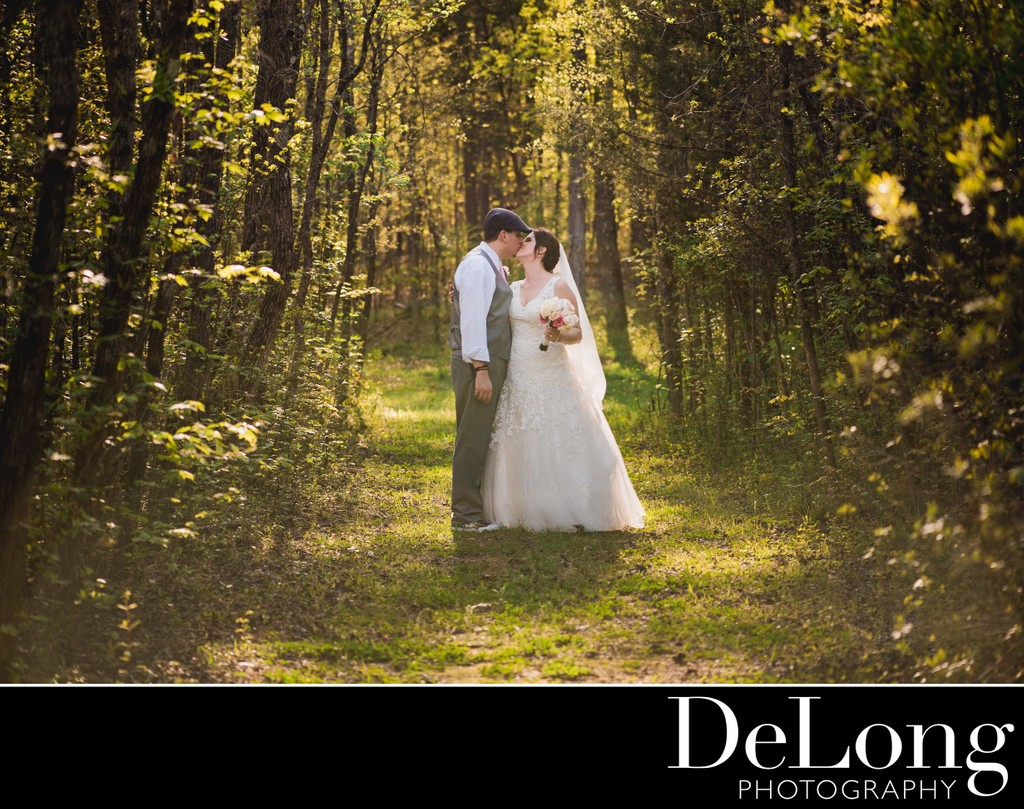 Il Bella Gardens Wedding Photographer