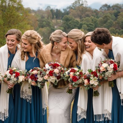 Morganton Wedding Photographer