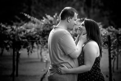 Experienced Lexington Engagement Photographer