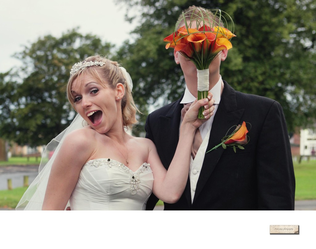 wedding photography in Buckinghamshire