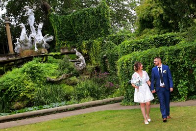 York House Twickenham Wedding