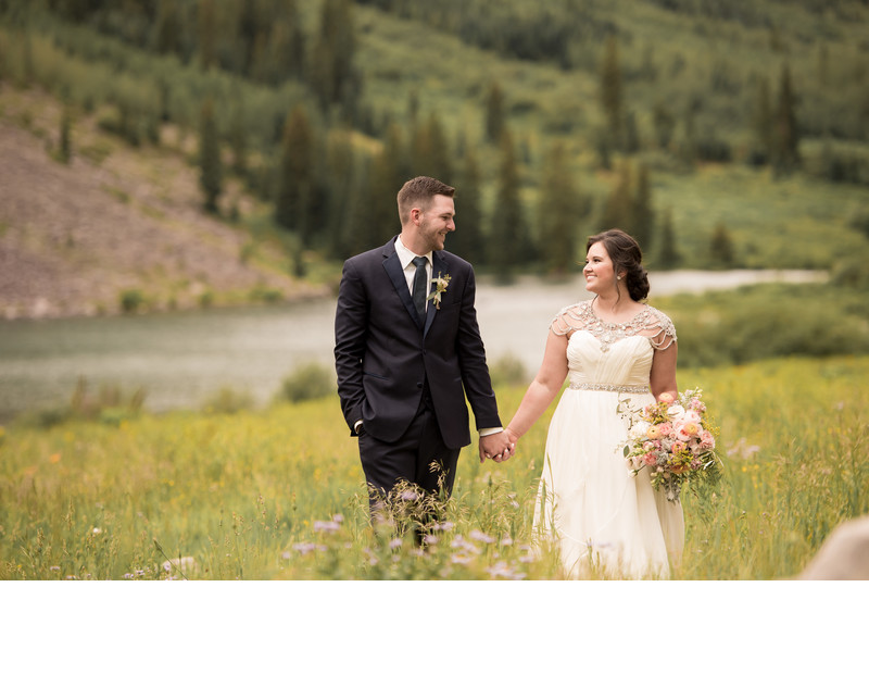 Maroon Bells Wedding Photographer