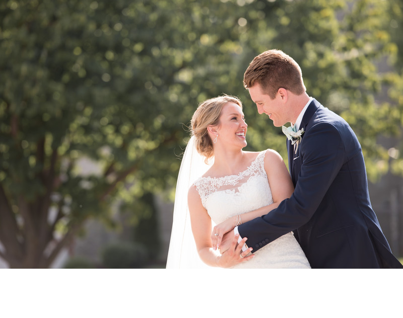 Weddings at Missouri State University