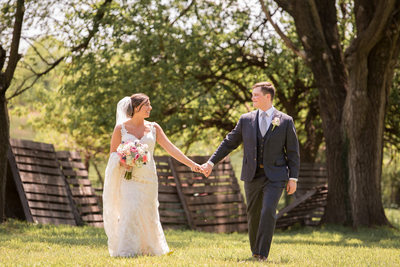 Belamour Barn Wedding Photographer