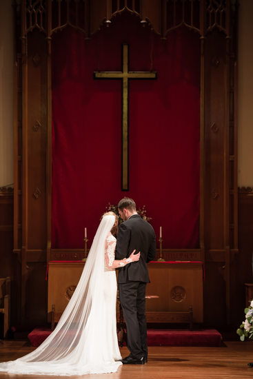 Wedding Ceremonies at Drury