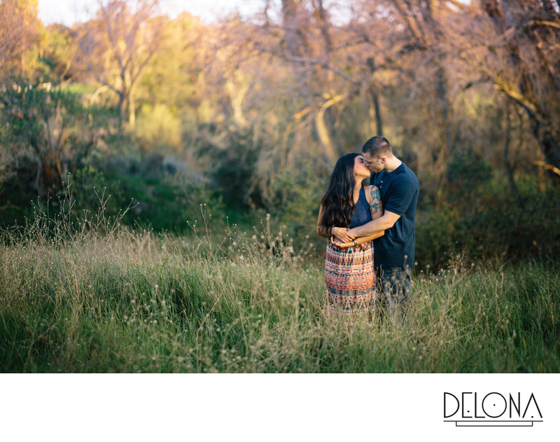 Knights Ferry Engagement Session Photographer