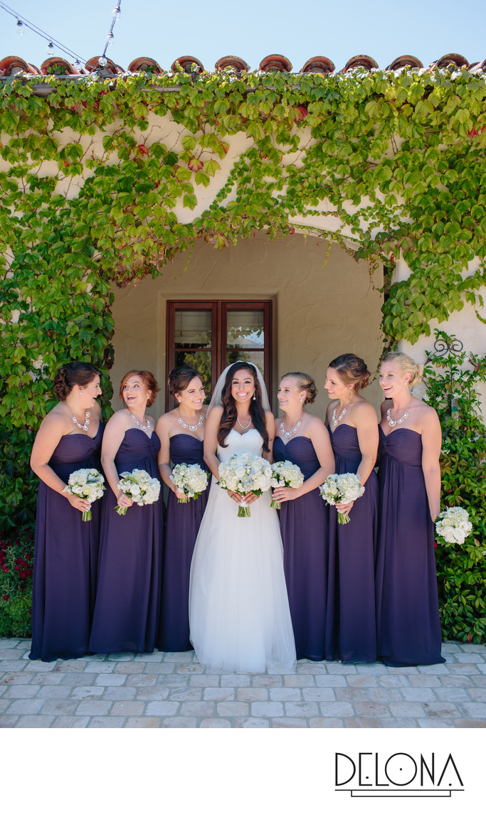 Arroyo Grande Wedding Reception Photos