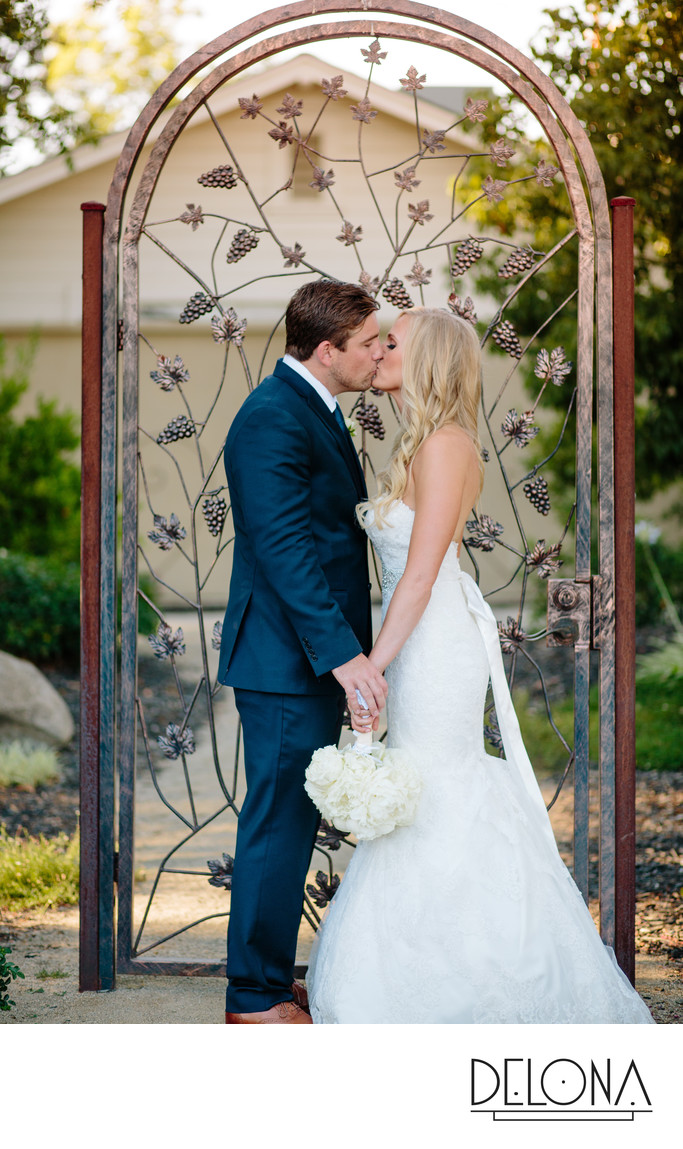 Madera Wedding Photographer