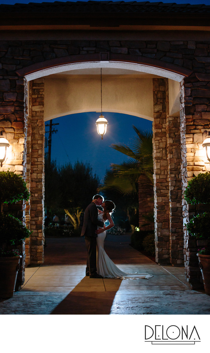 Tuscan Gardens Kingsburg Wedding Venue Photography