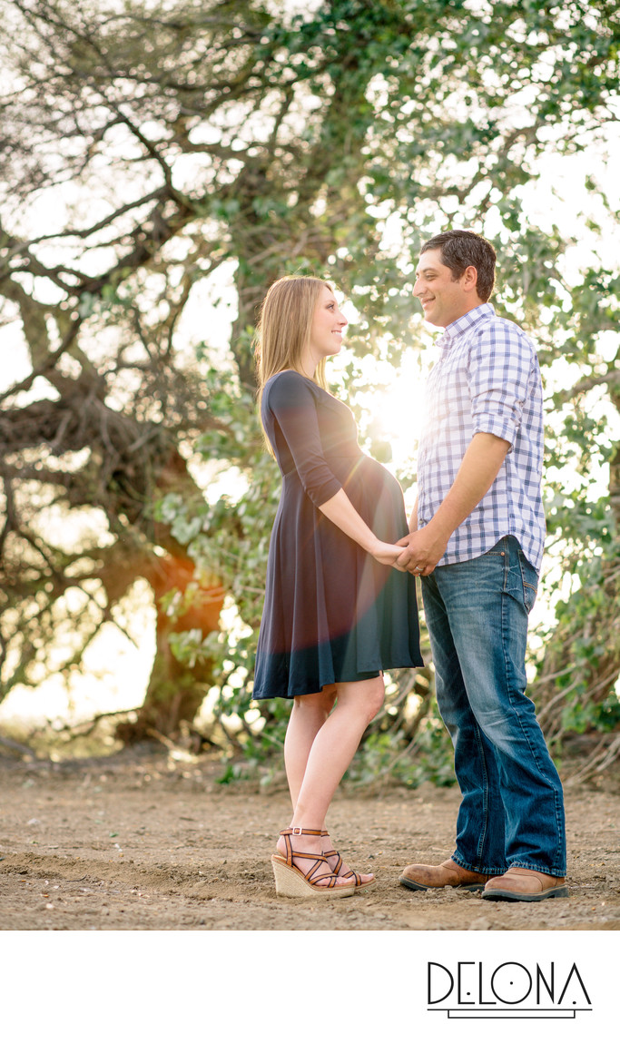 Los Banos Maternity Photography
