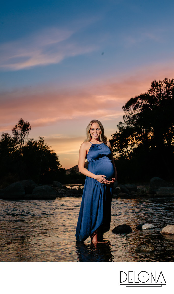 Fresno Maternity Photographer