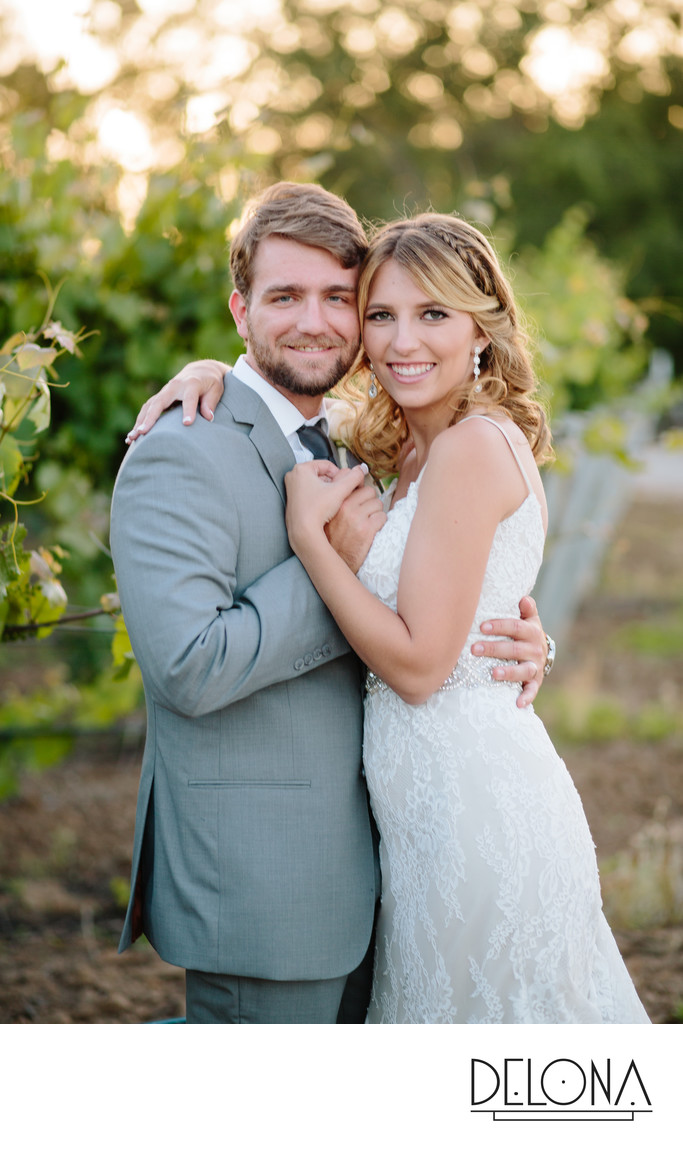 Madera Birdstone Winery Wedding Photographer