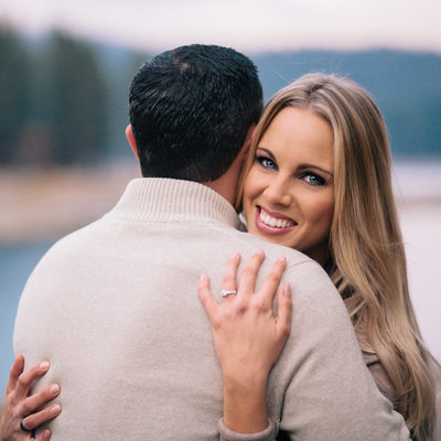 Top Fresno Engagement Photographer