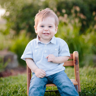 Los Banos Baby Photographer
