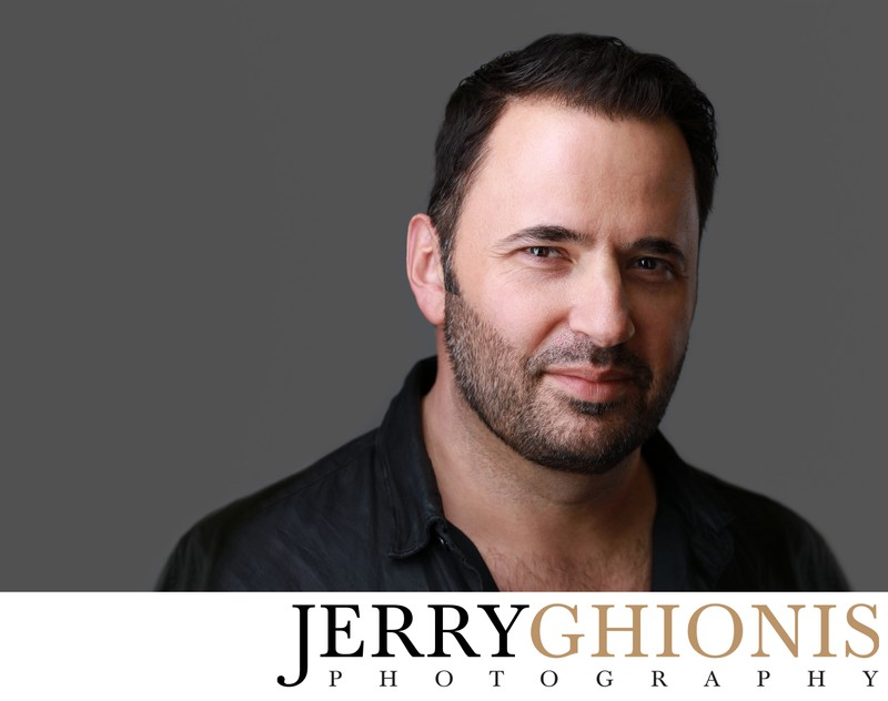 Jerry Ghionis, Photographer
