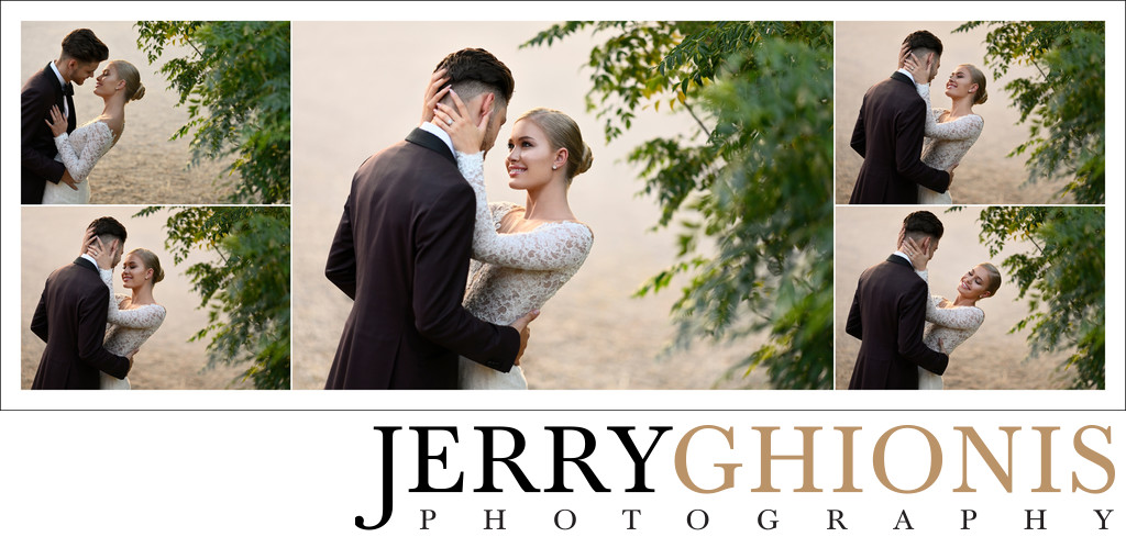 Las Vegas Bridal Photographer