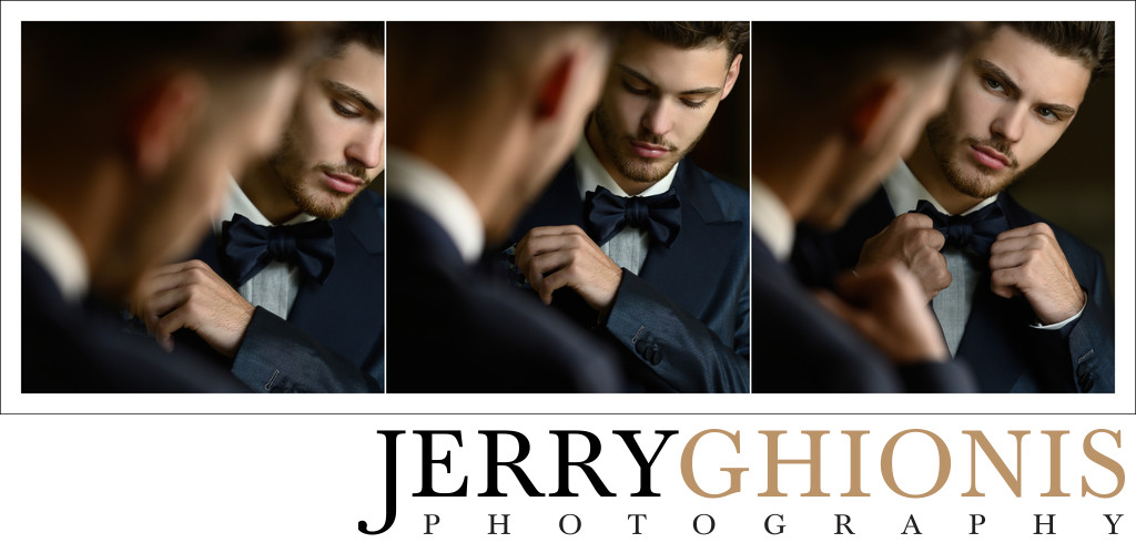 Pre Wedding Groom Portraits