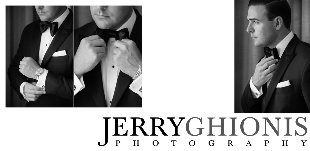 Contemporary Groom Portraits
