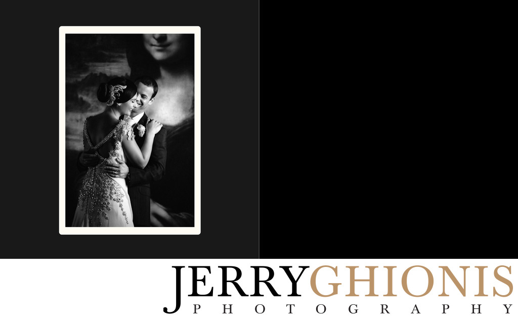 Award Winning Wedding Photographer
