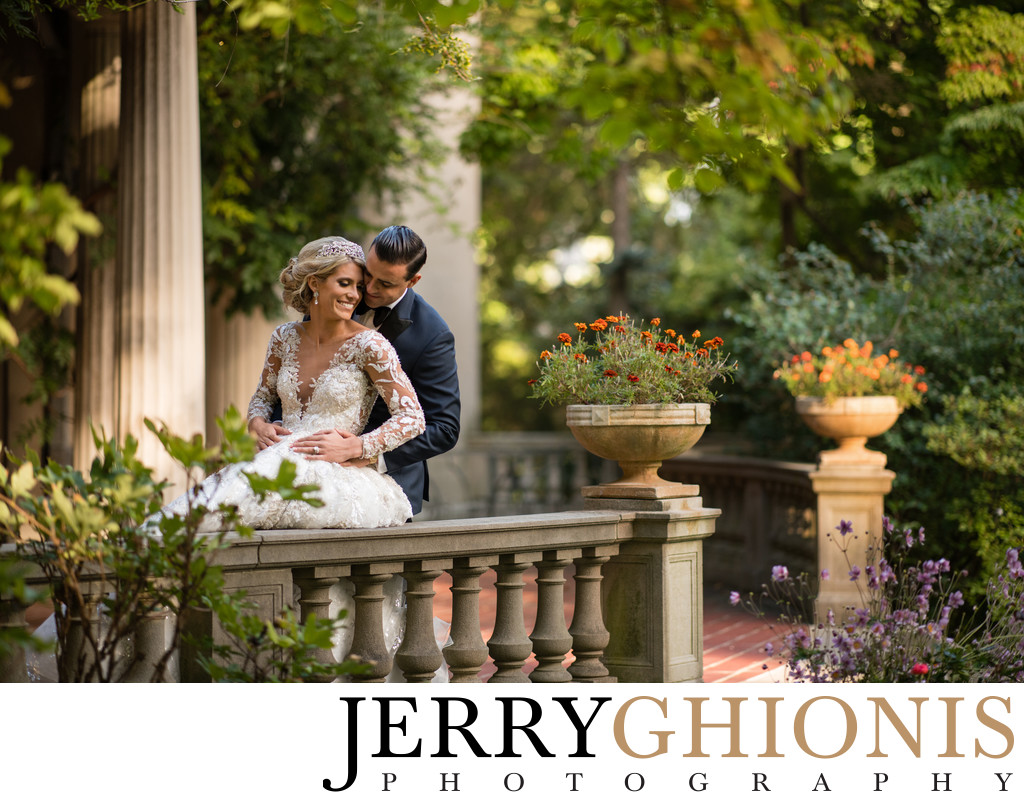 Westmount Country Club Wedding in New Jersey