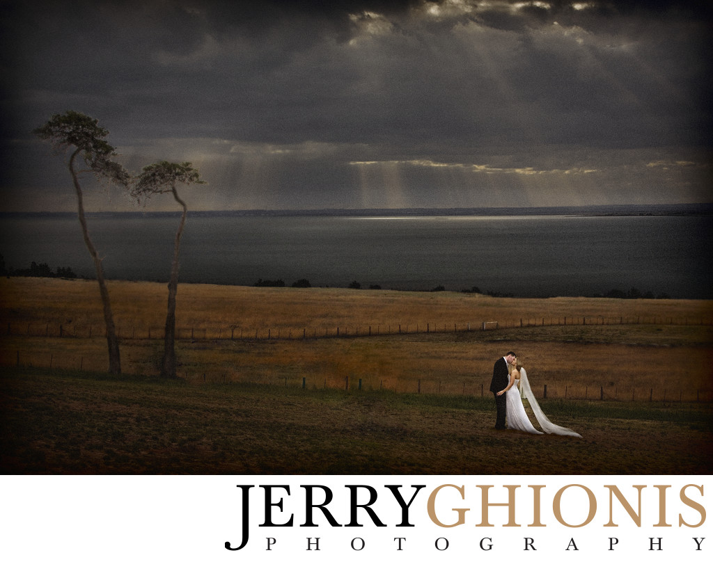 Destination Wedding Photo Landscapes