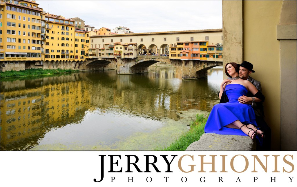 Florence Destination Photographer