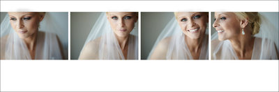 Bridal Portait Sequence