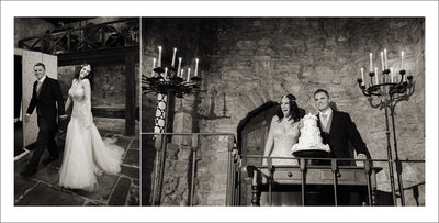 Getting Married in a Castle