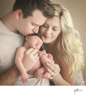 Newborn Photography Award Winning Baby Photographer
