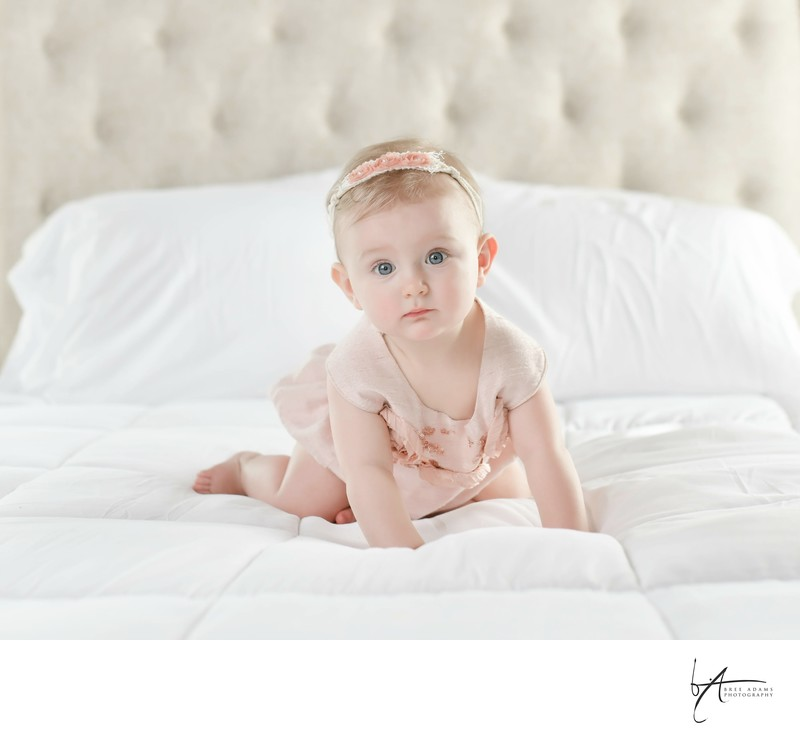 Baby Photographer Mansfield, Burelson, Southlake