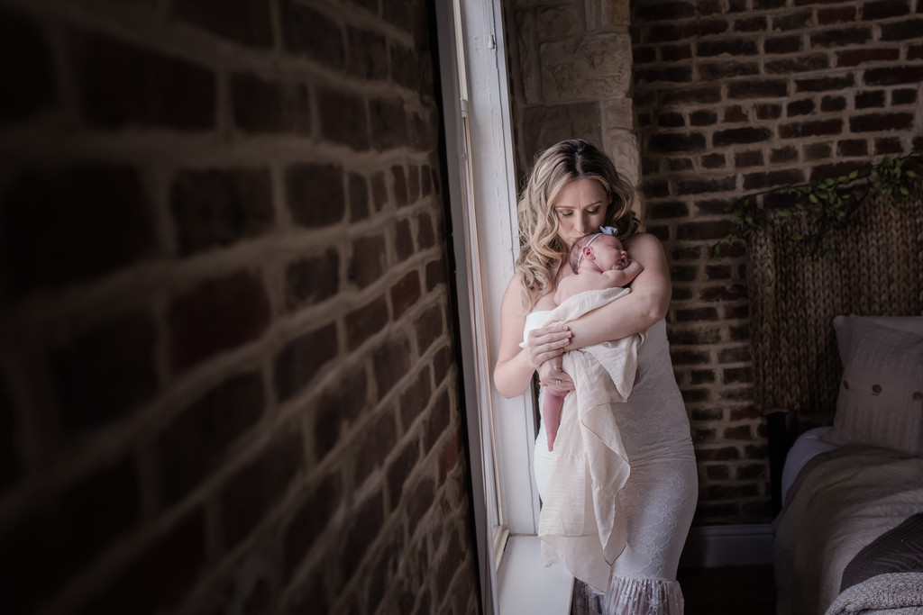 newborn images using natural light