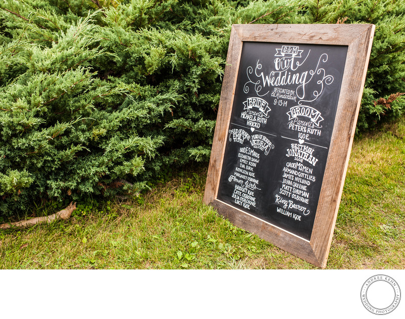 Best Wedding Photographers in Boothbay