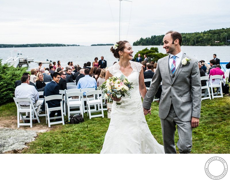 Best Weddings in Maine