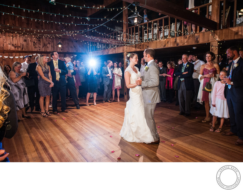 Linekin Bay Resort Wedding Ceremonies