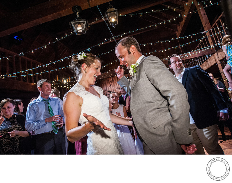 Wedding Photography in Boothbay Maine