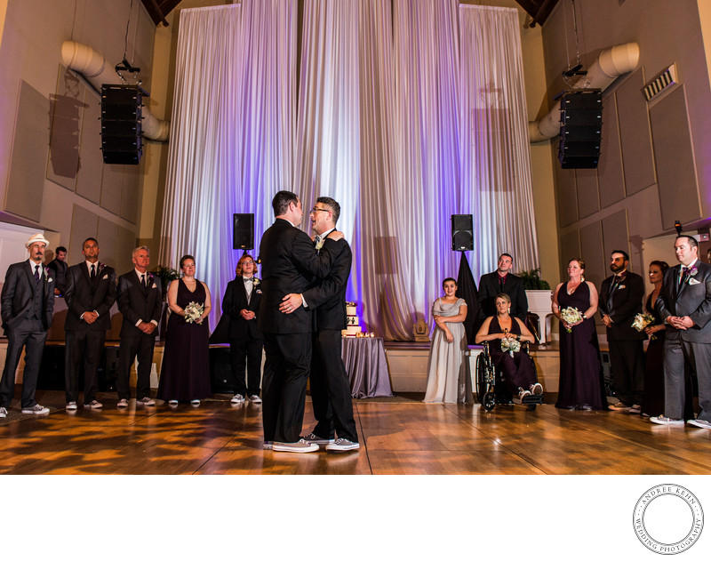 Wedding Photographers for Same-sex