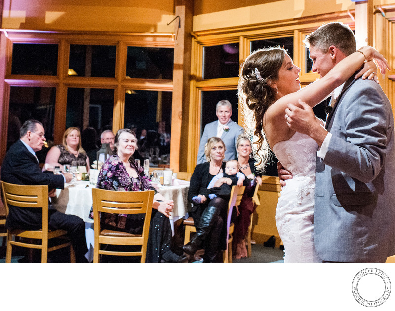 Best Wedding Photography in Newry, Maine