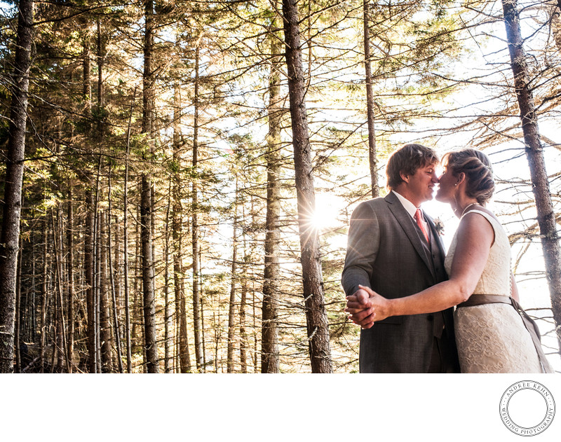 Best Maine Wedding photography