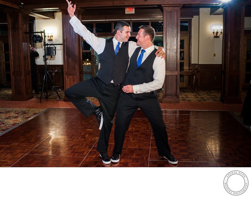 Fabulous Maine Gay Weddings