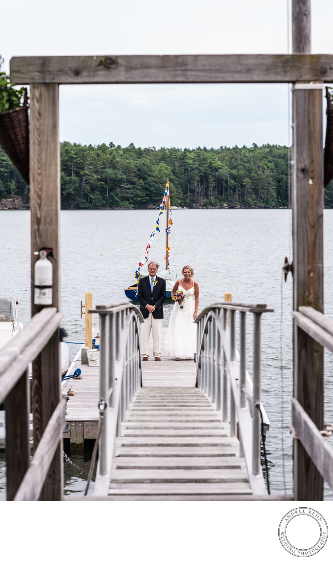 Freeport Wedding Ceremonies