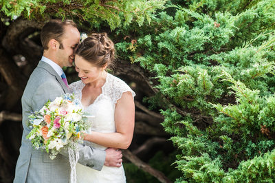 Boothbay Wedding Photographer