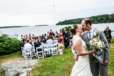 Best Wedding Photographers in Maine