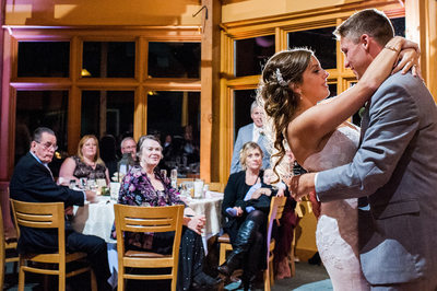 Wedding Photography in Newry, Maine