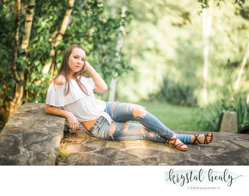 North Allegheny Senior Photos