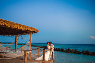 Beautiful Destination Wedding | Krystal Healy Photography