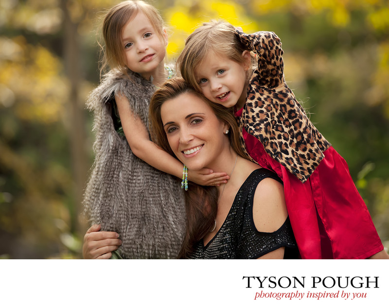 Mother of Twins | Dallas Photographer