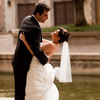 Pre-Wedding Session in Las Colinas