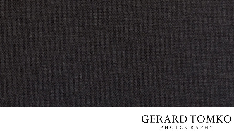 Queensberry Buckram Carbon