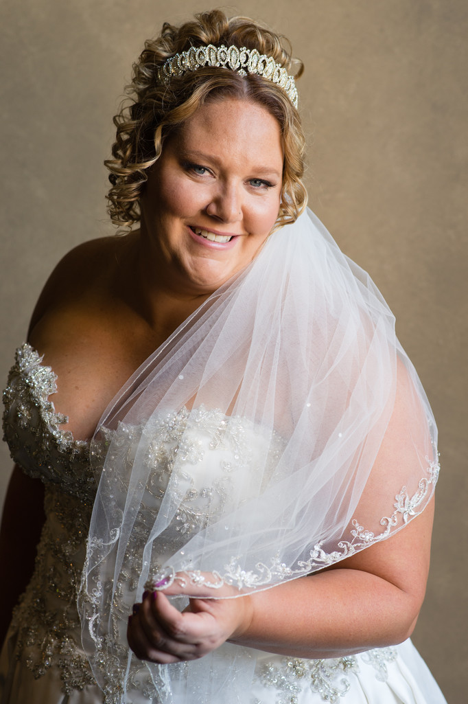 Bridal portraits at East Side Club, Madison, Wisconsin