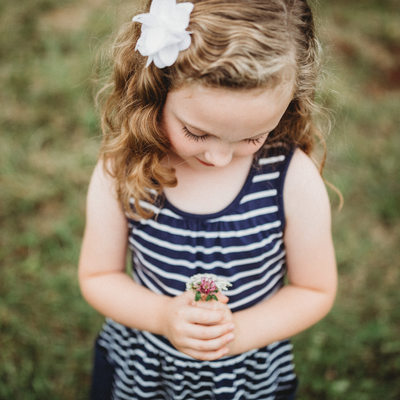 Christiansburg Childrens Photographer